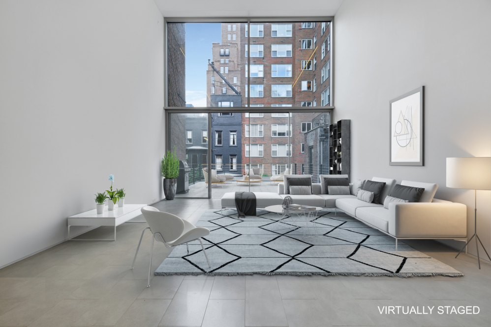 162 East 64th Street Interior Photo