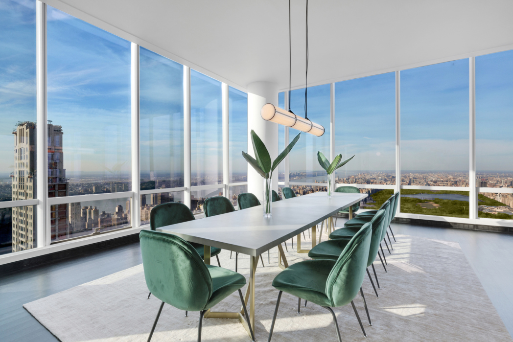 157 West 57th Street Interior Photo