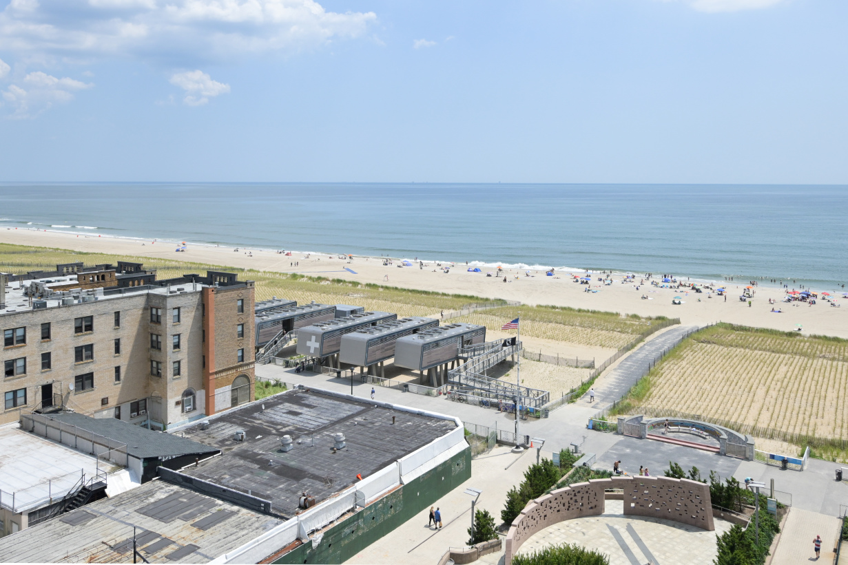 133 Beach 116th Street Rockaway Park Queens NY 11694