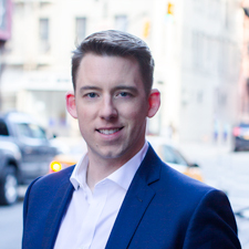 Ryan Walls,                     Agent in NYC - Compass