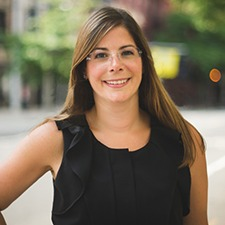Stacey Froelich,                       Agent in NYC - Compass