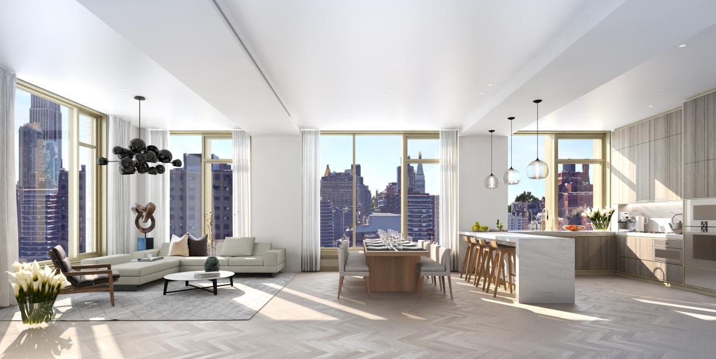 500 W 25th St 4, New York, NY 10001