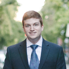 Adam Melnick,                     Agent in NYC - Compass