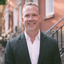 Jesse Shafer,                     Agent in NYC - Compass