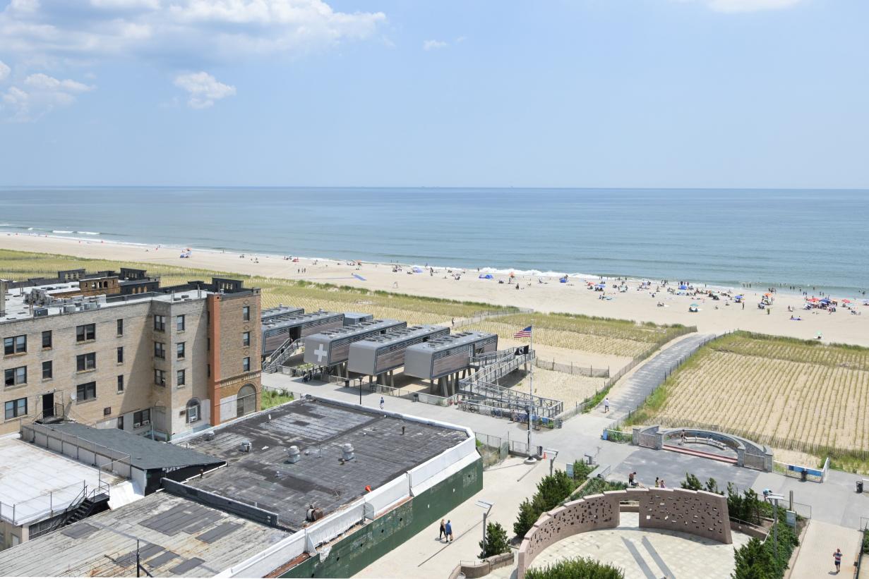 133 Beach 116th Street Rockaway Park Queens NY 11694
