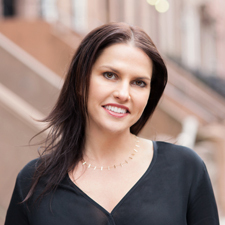 Lindsay Barton Barrett,                     Agent in NYC - Compass