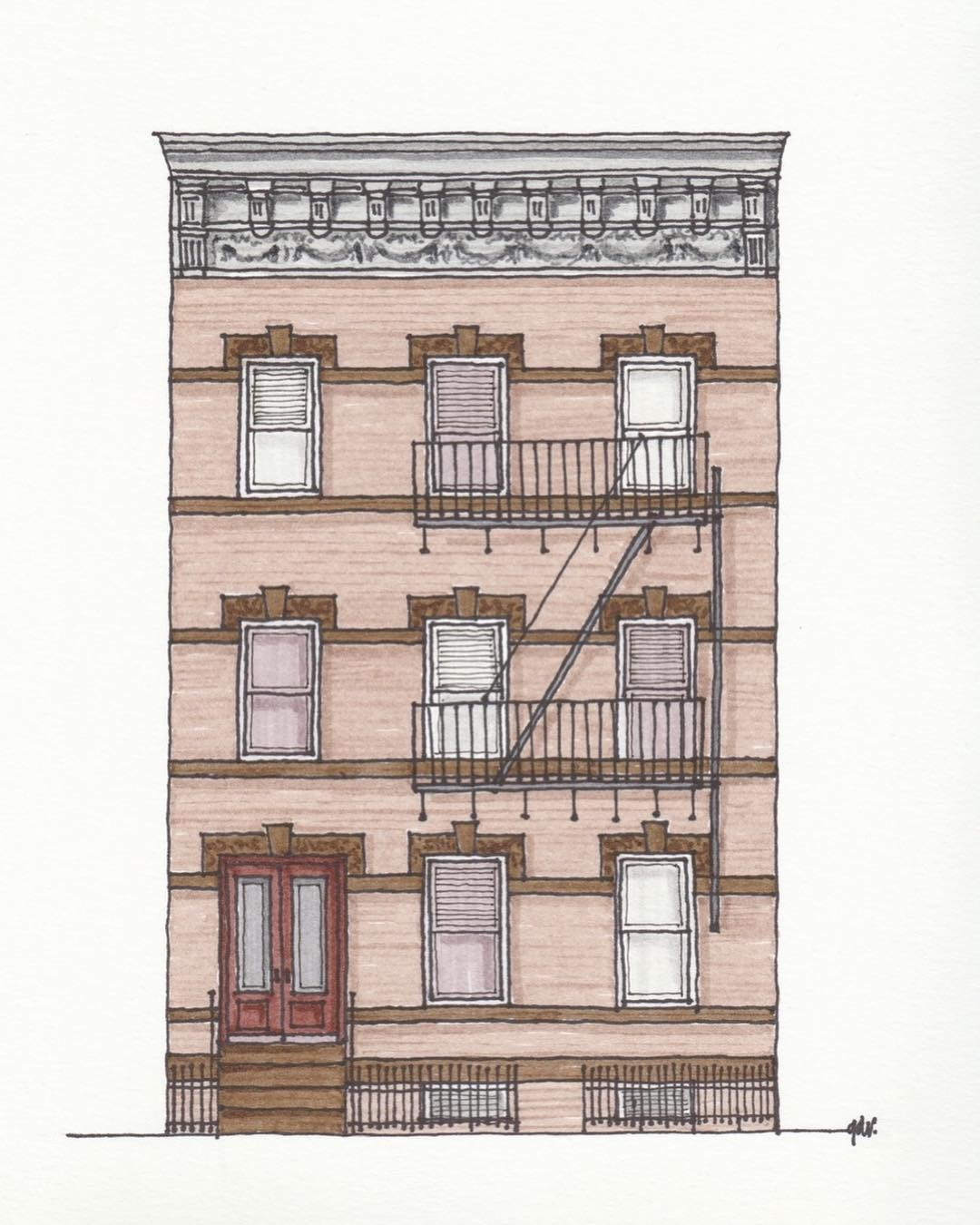 392 Linden Street Bushwick Brooklyn NY 11237