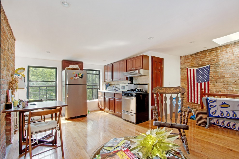 642 Classon Avenue Crown Heights Brooklyn NY 11238