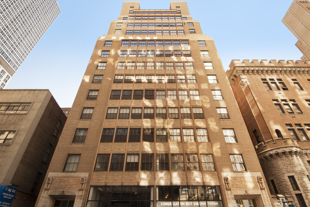 Apartment for sale at 130 West 30th Street, Apt 3-C