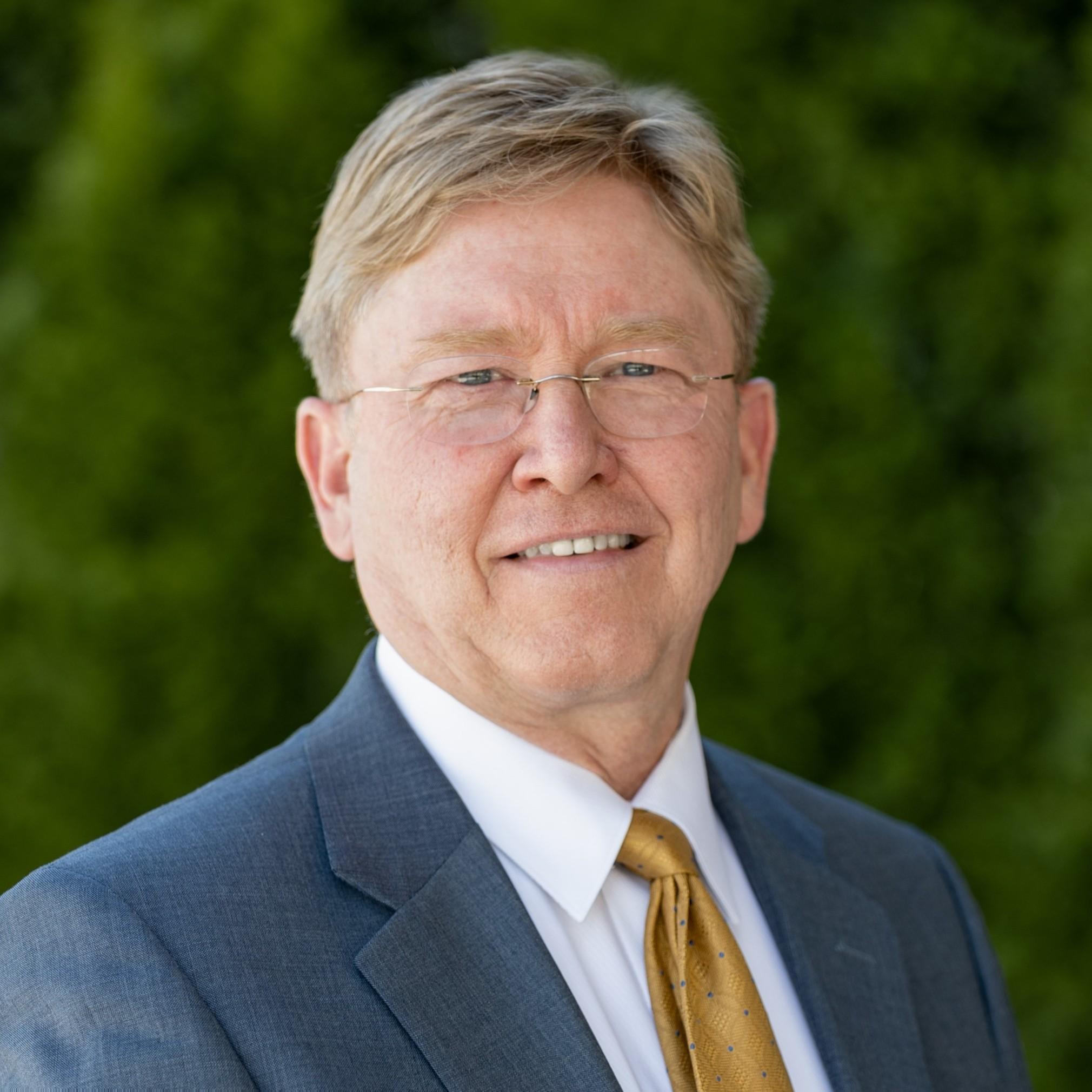 Brian Siebel, J.D.