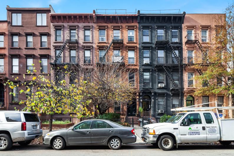 502 Clinton Avenue Clinton Hill Brooklyn NY 11238