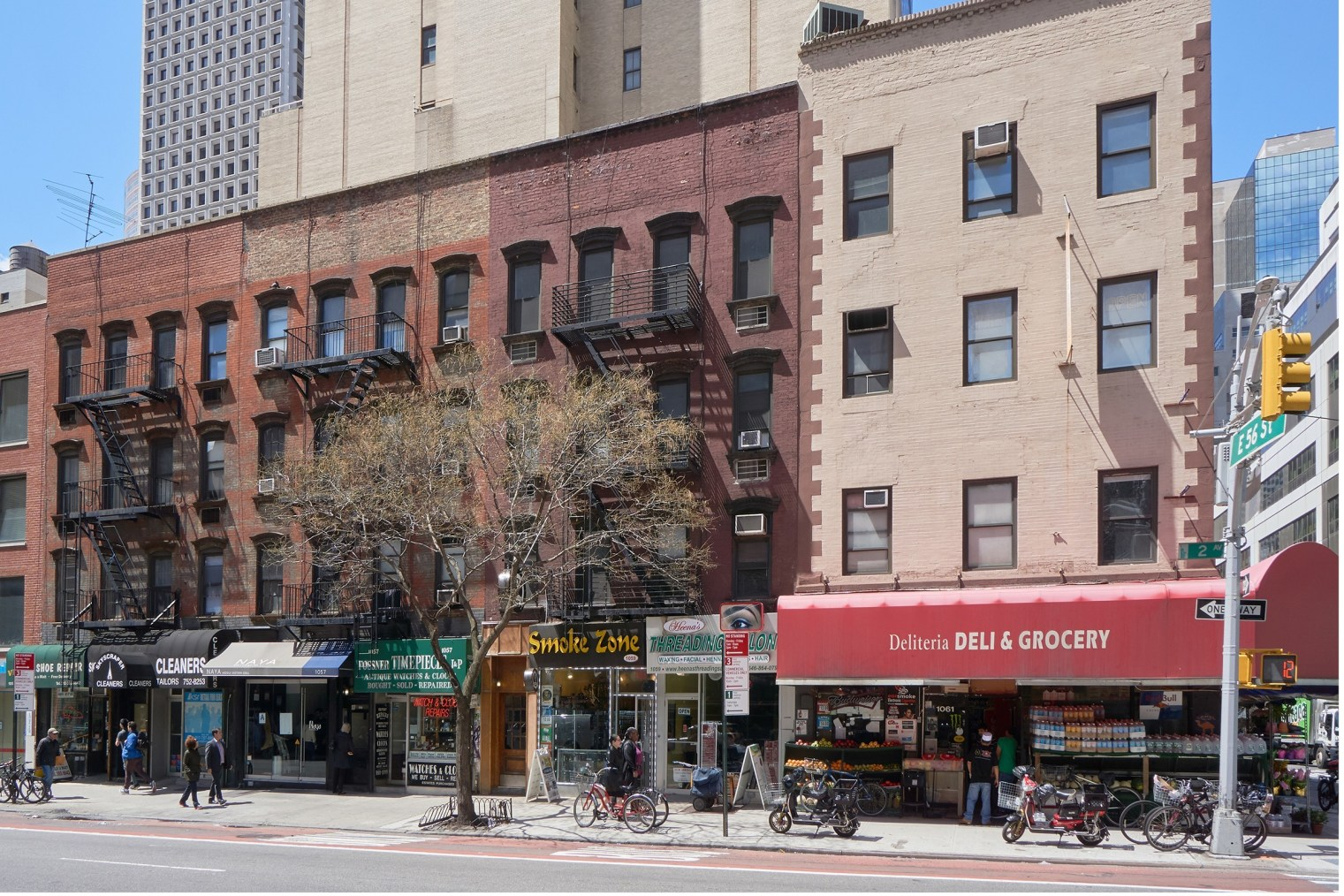 1055 Second Avenue Turtle Bay New York NY 10022