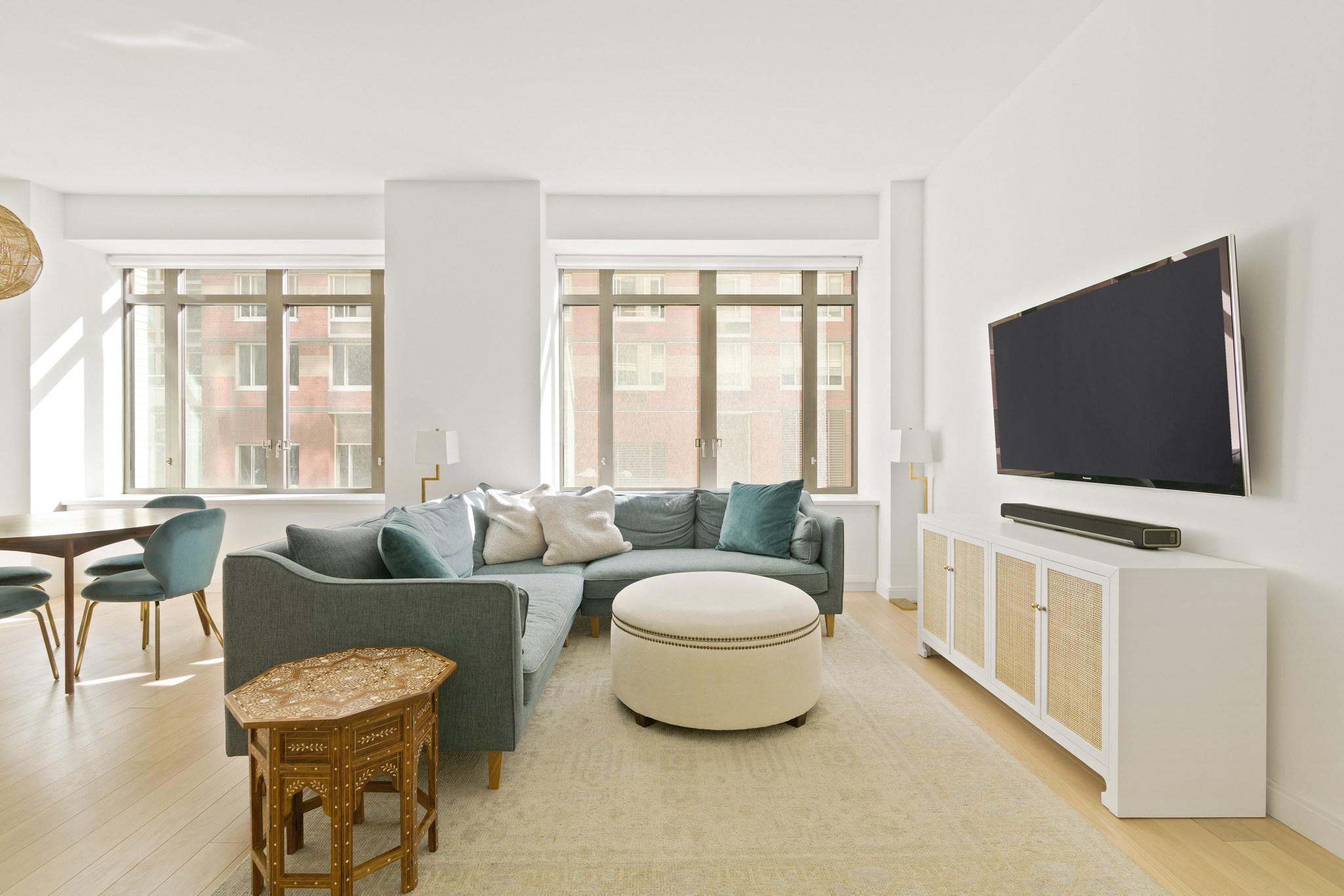 269 West 87th Street Interior Photo