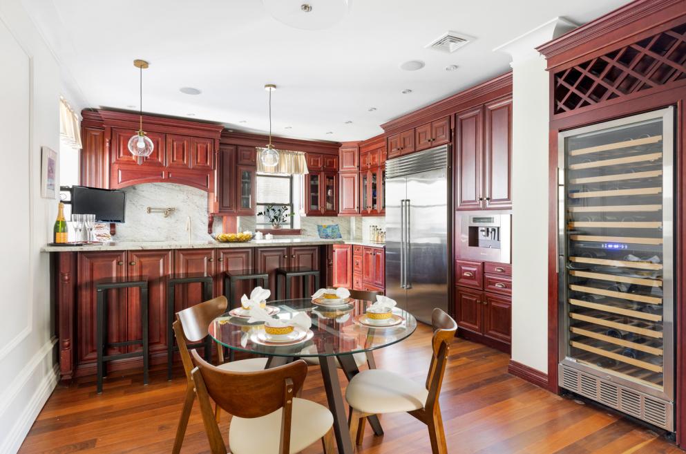 790 Riverside Drive Washington Heights New York NY 10032