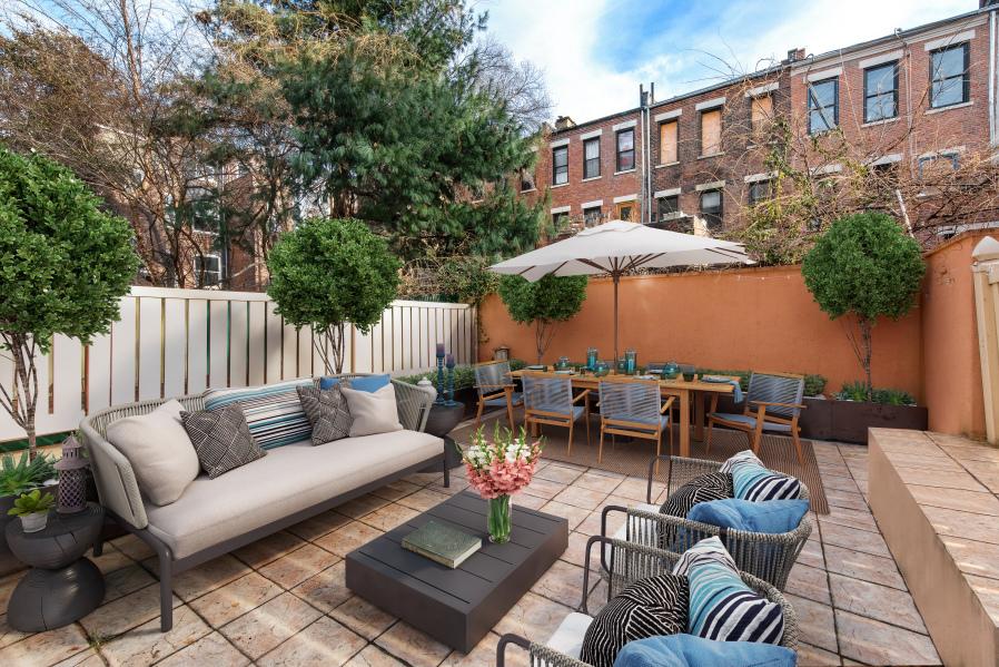 325 Convent Avenue Hamilton Heights New York NY 10031