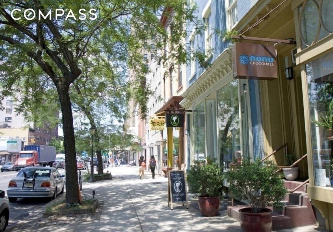 533 Atlantic Avenue Downtown Brooklyn NY 11217