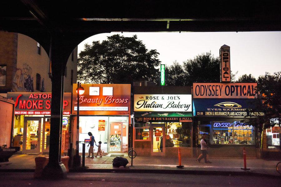 21-47 Steinway Street Astoria Queens NY 11105