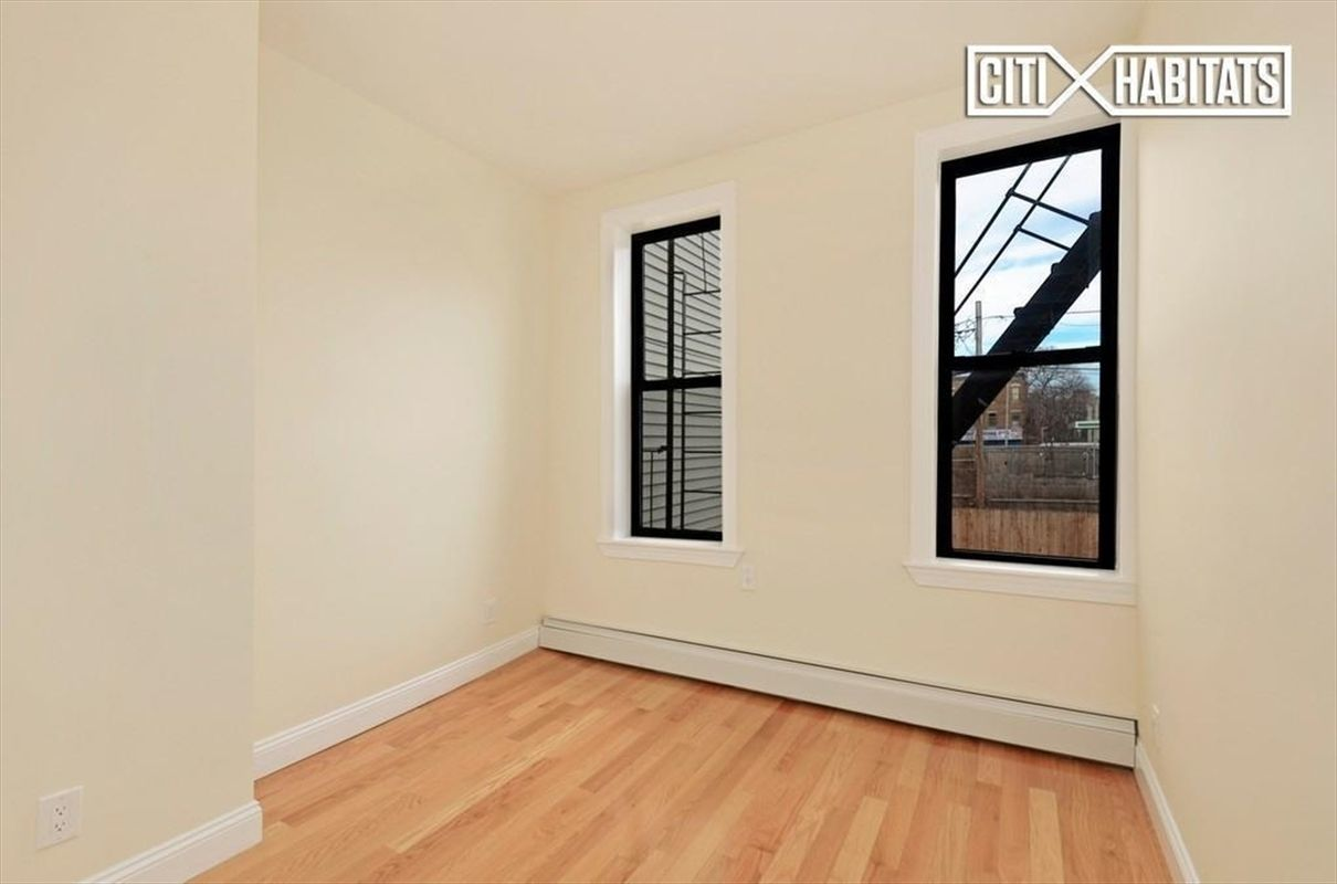 2295 Pacific Street Ocean Hill Brooklyn NY 11233
