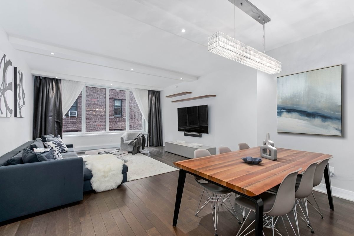 5 Franklin Place, Apt 12-C, Manhattan, New York 10013
