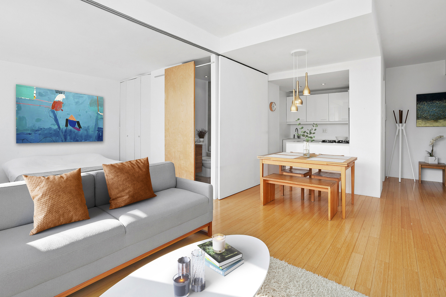 Apartment for sale at 77 Bleecker Street, Apt 1412-W