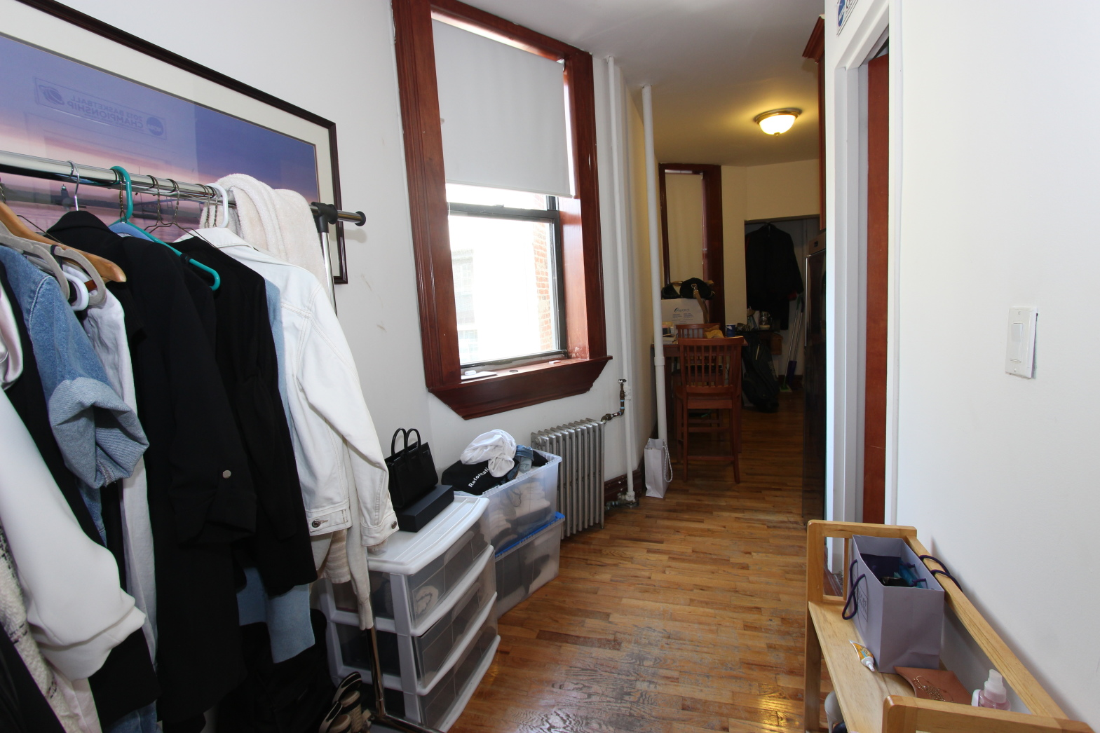 336 East 5th Street E. Greenwich Village New York NY 10003