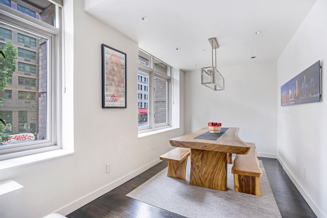Apartment for sale at 143 East 34th Street, Apt 2-EN