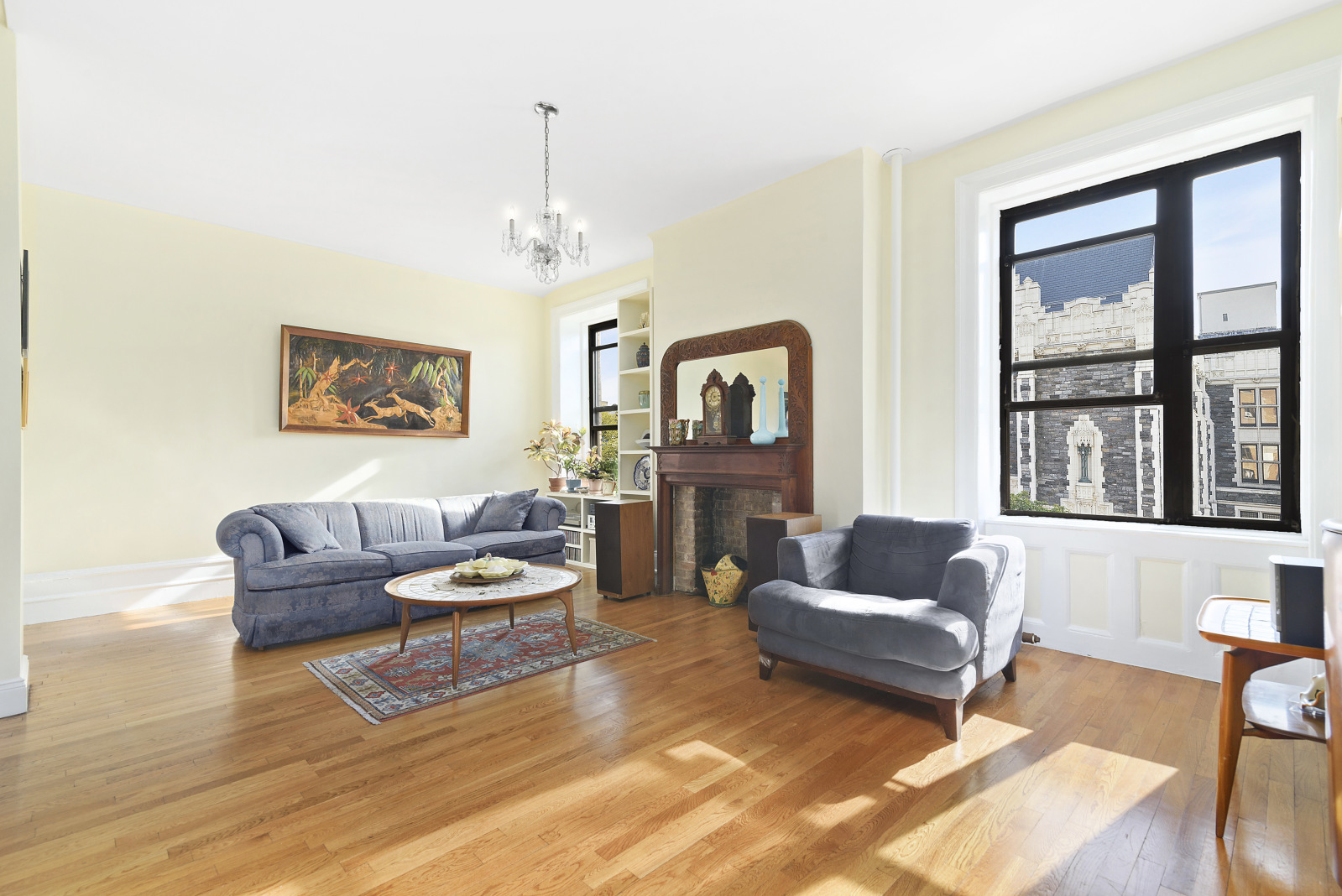 Apartment for sale at 1580 Amsterdam Avenue, Apt 34