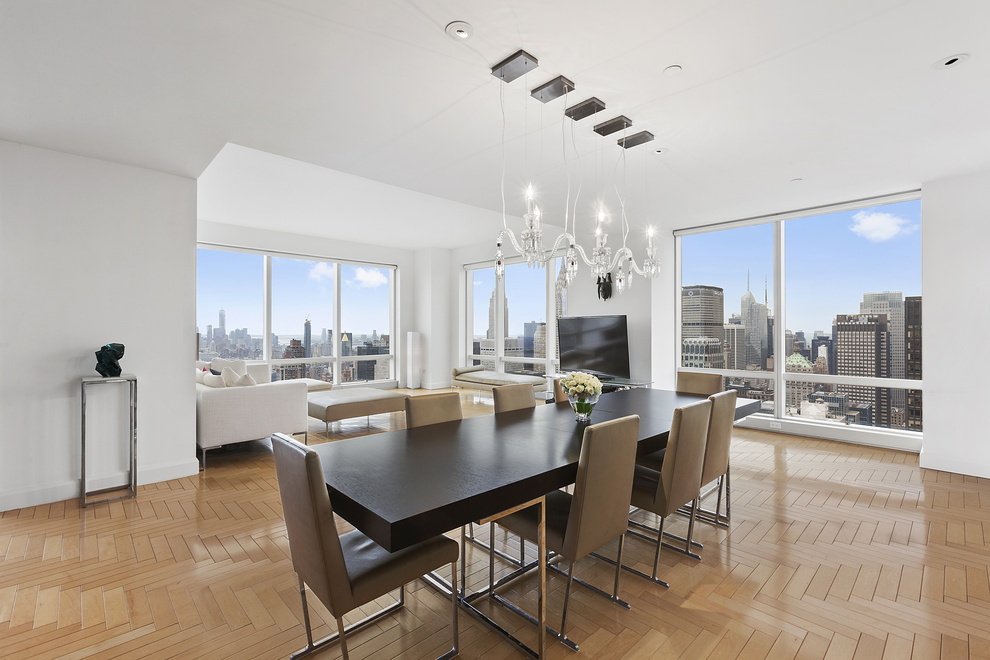 Apartment for sale at 845 United Nations Plaza, Apt 63-C