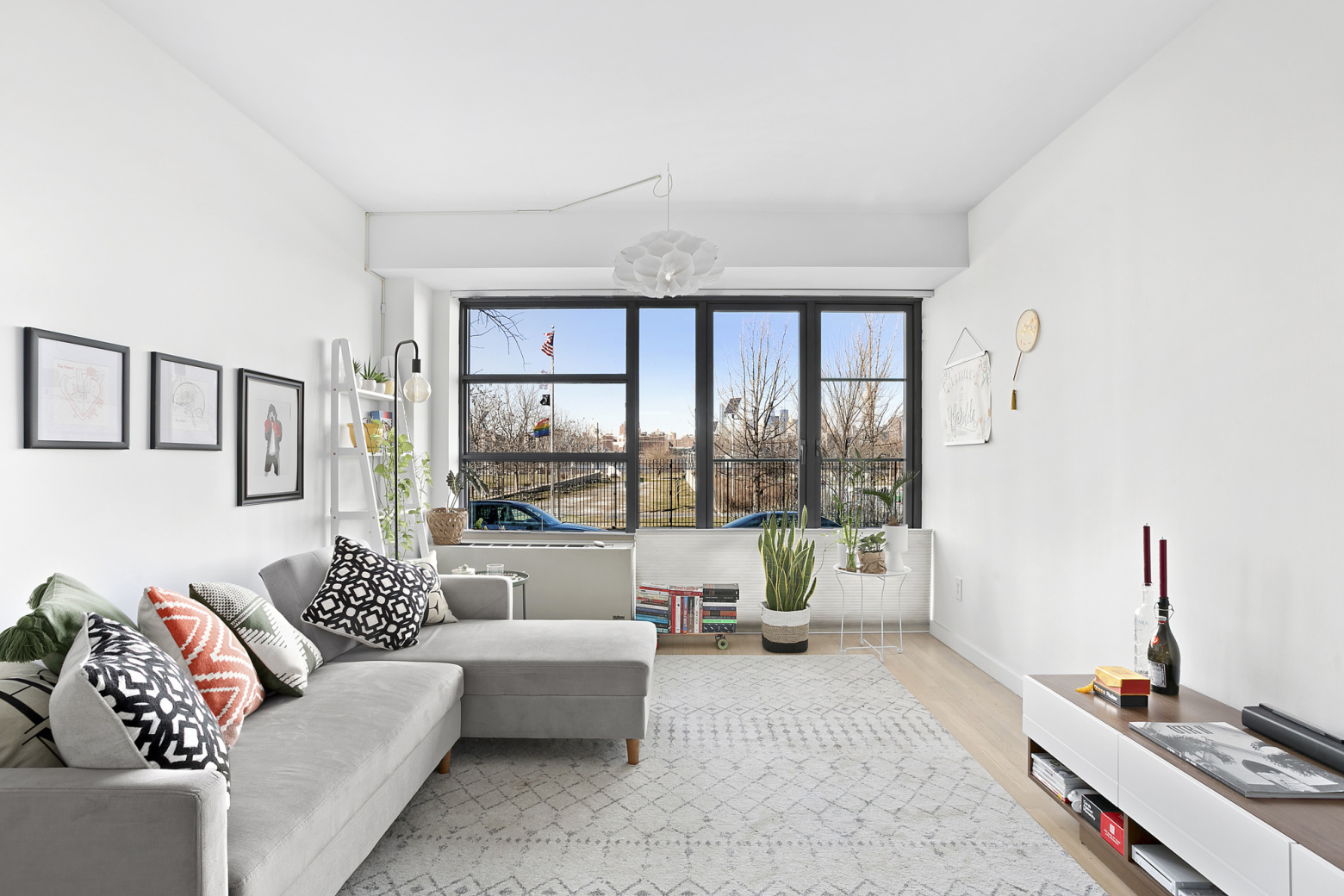 Apartment for sale at 49 North 8th Street, Apt 1-B