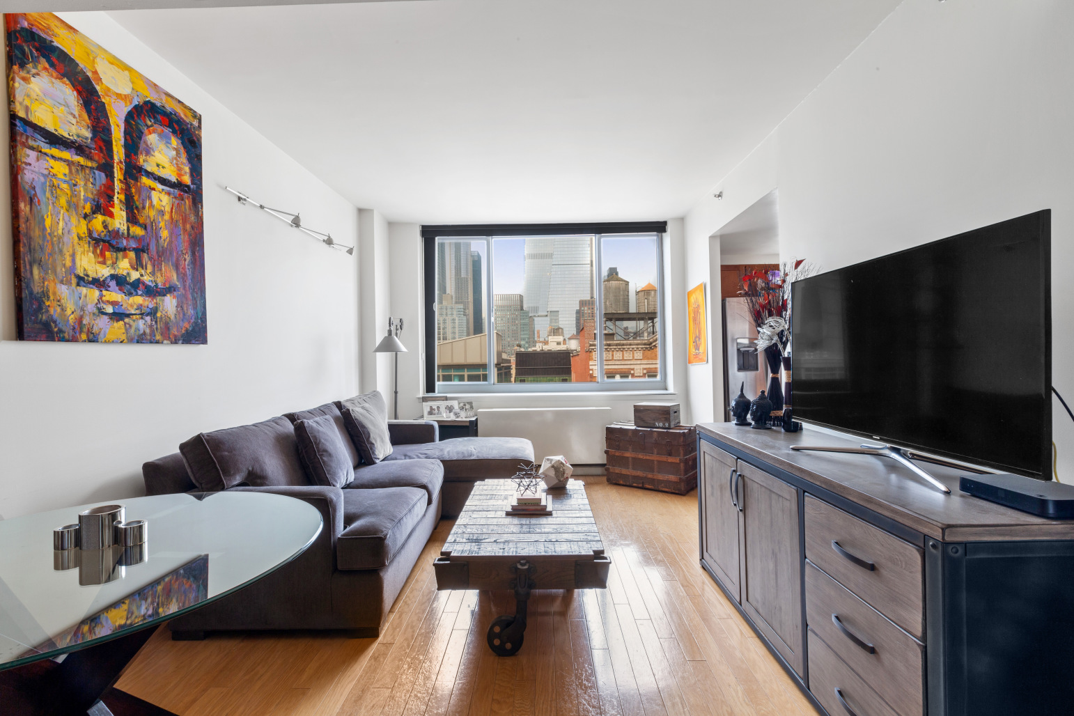 Apartment for sale at 520 West 23rd Street, Apt 16-C