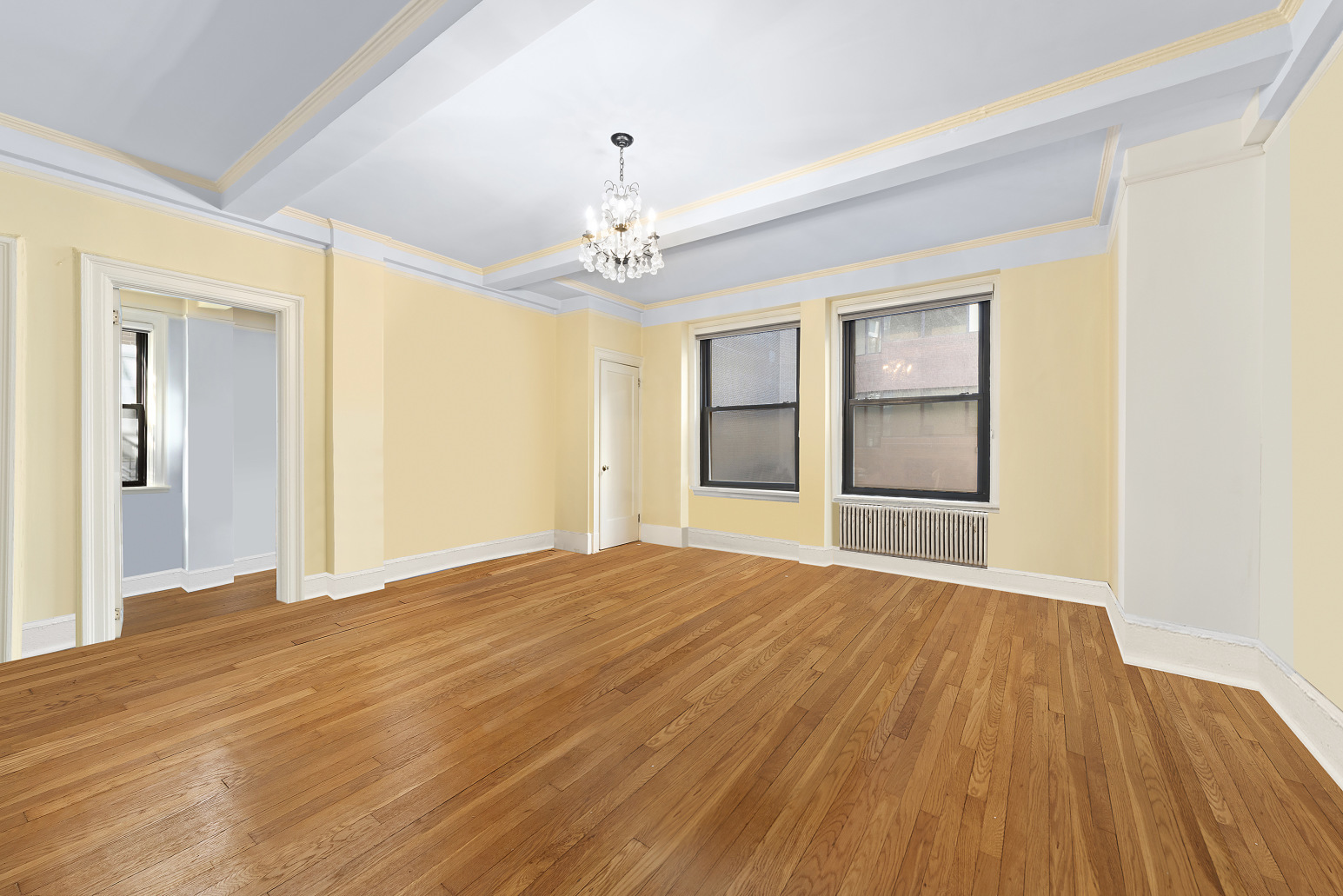 Apartment for sale at 212 East 48th Street, Apt 7-B