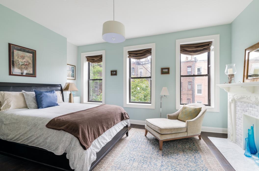 52 Hamilton Terrace Hamilton Heights New York NY 10031