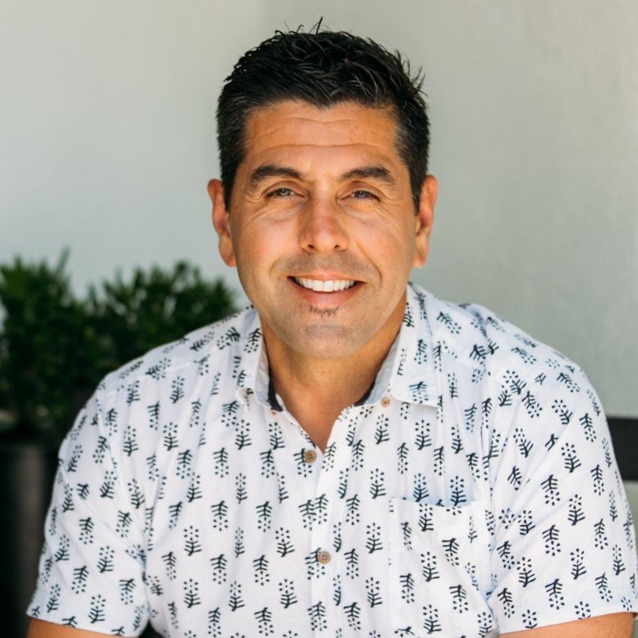 Tony Accardo