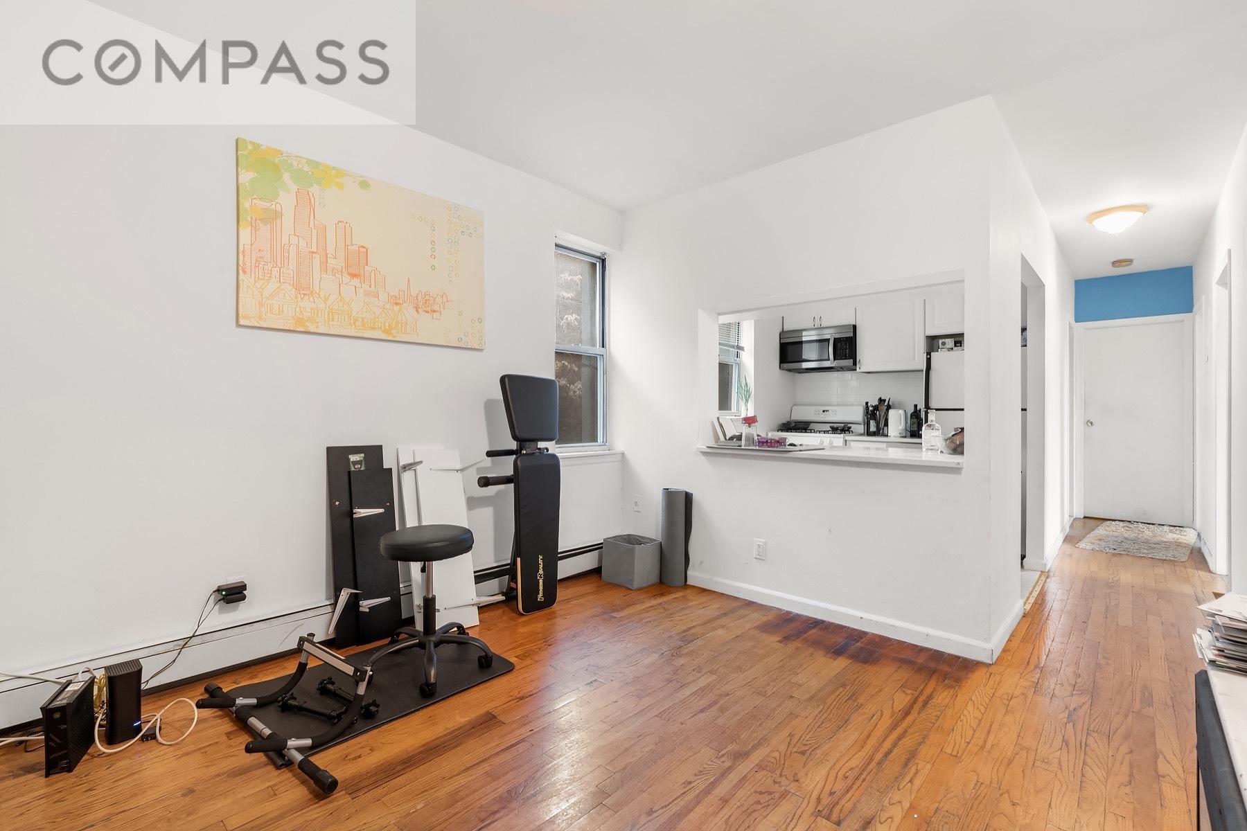 400 West 46th Street Clinton New York NY 10036