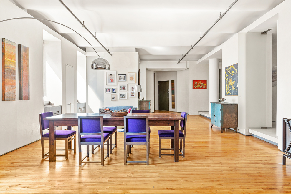 Apartment for sale at 154 West 18th Street, Apt 5-C