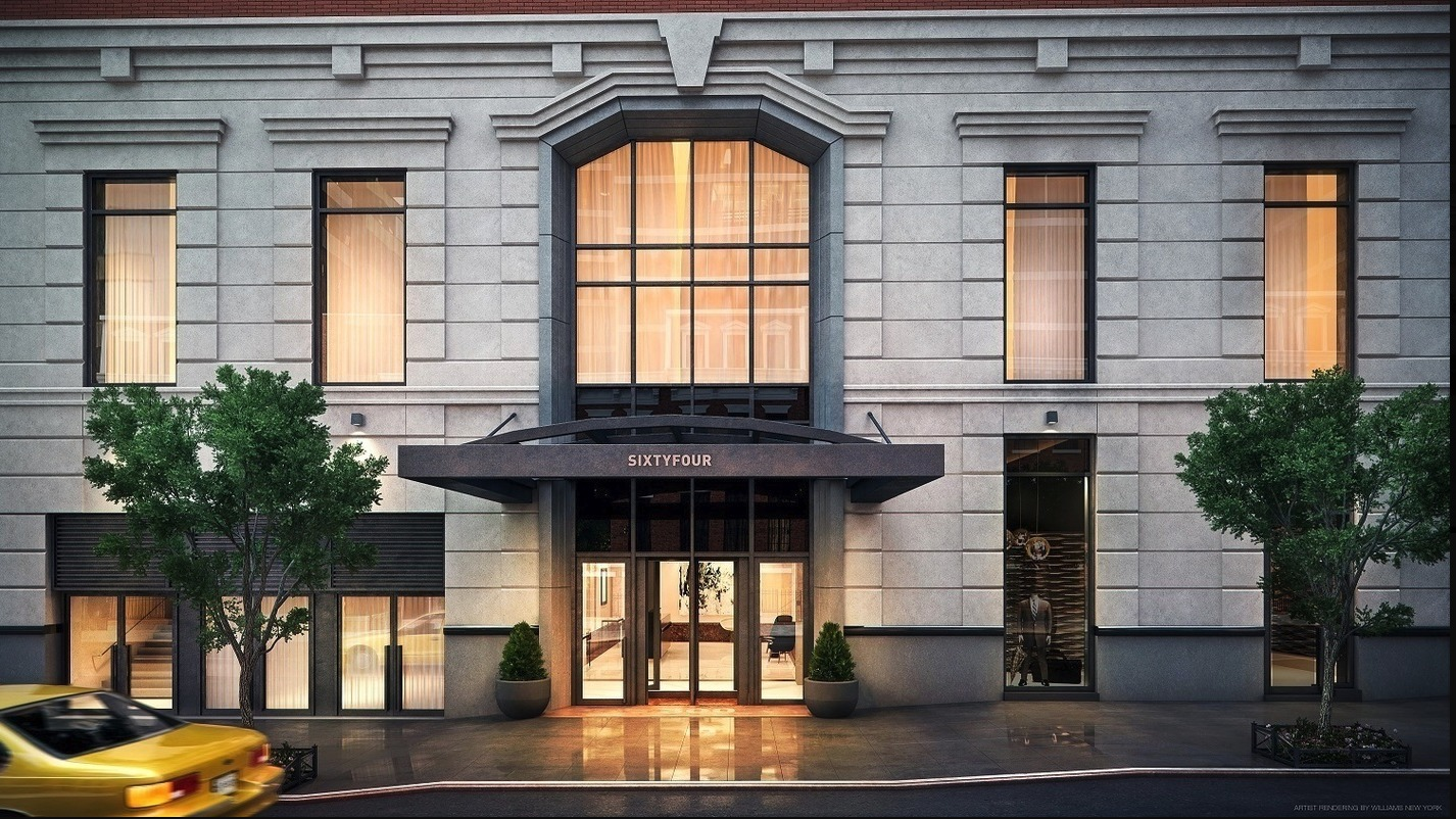 300 East 64th Street Upper East Side New York NY 10065