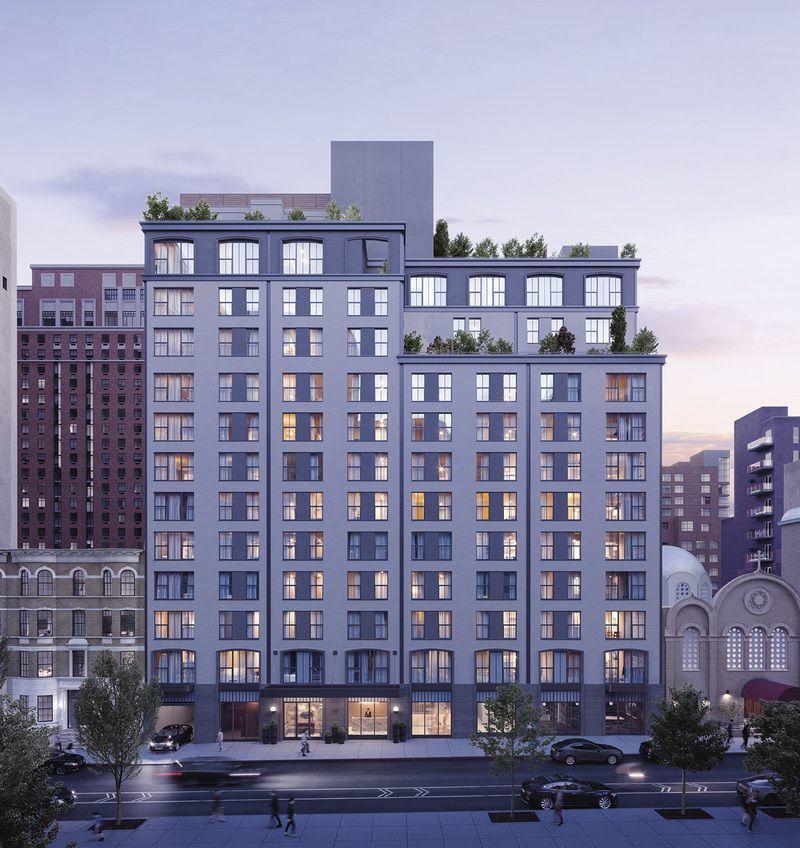 Apartment for sale at 76 Schermerhorn Street, Apt 9-B