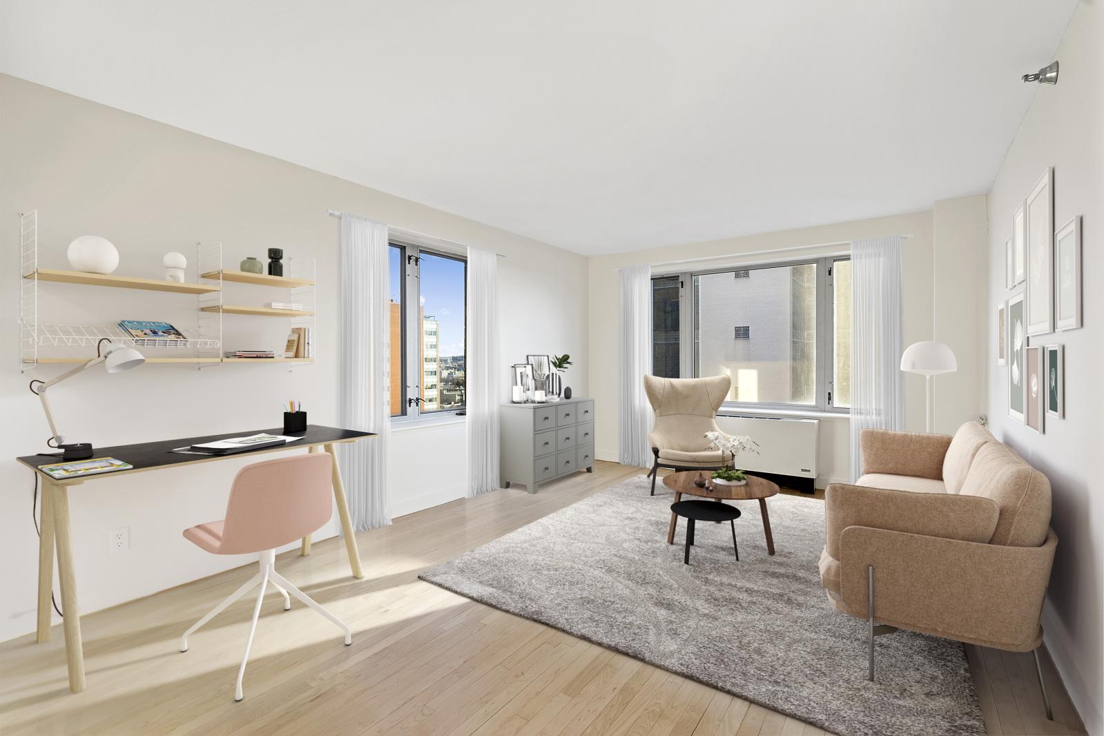 Apartment for sale at 53 Boerum Place, Apt 11-C