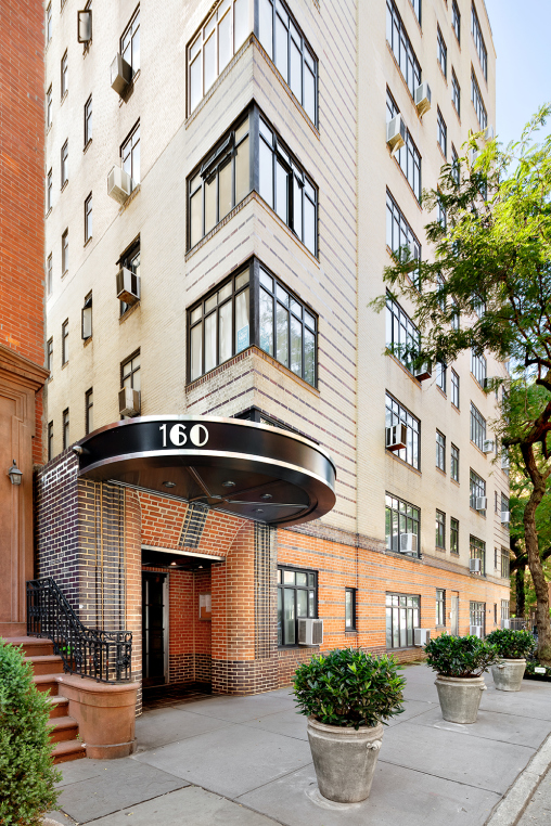 Apartment for sale at 160 Columbia Heights, Apt 9-F