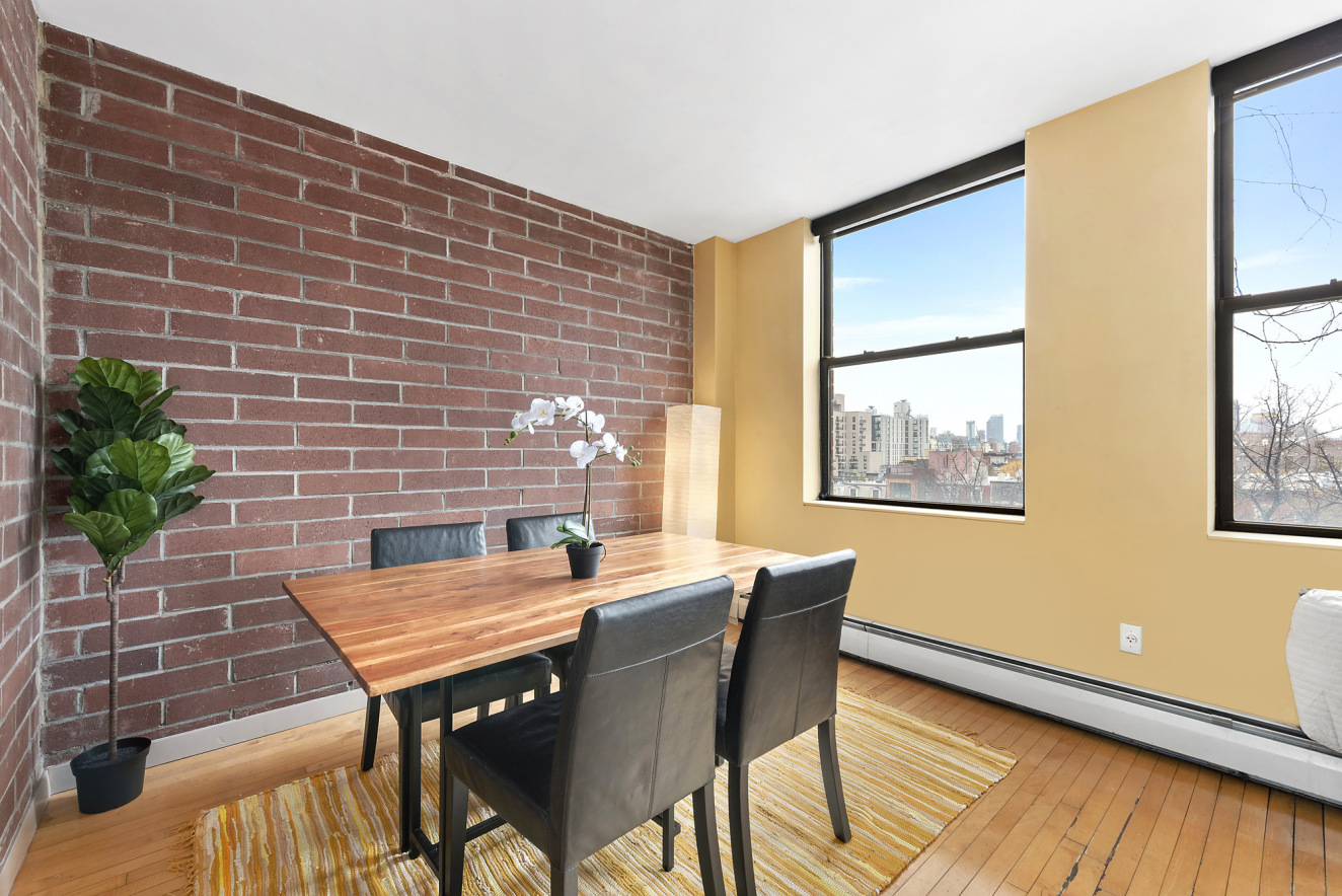 Apartment for sale at 219 17th Street, Apt 5-A