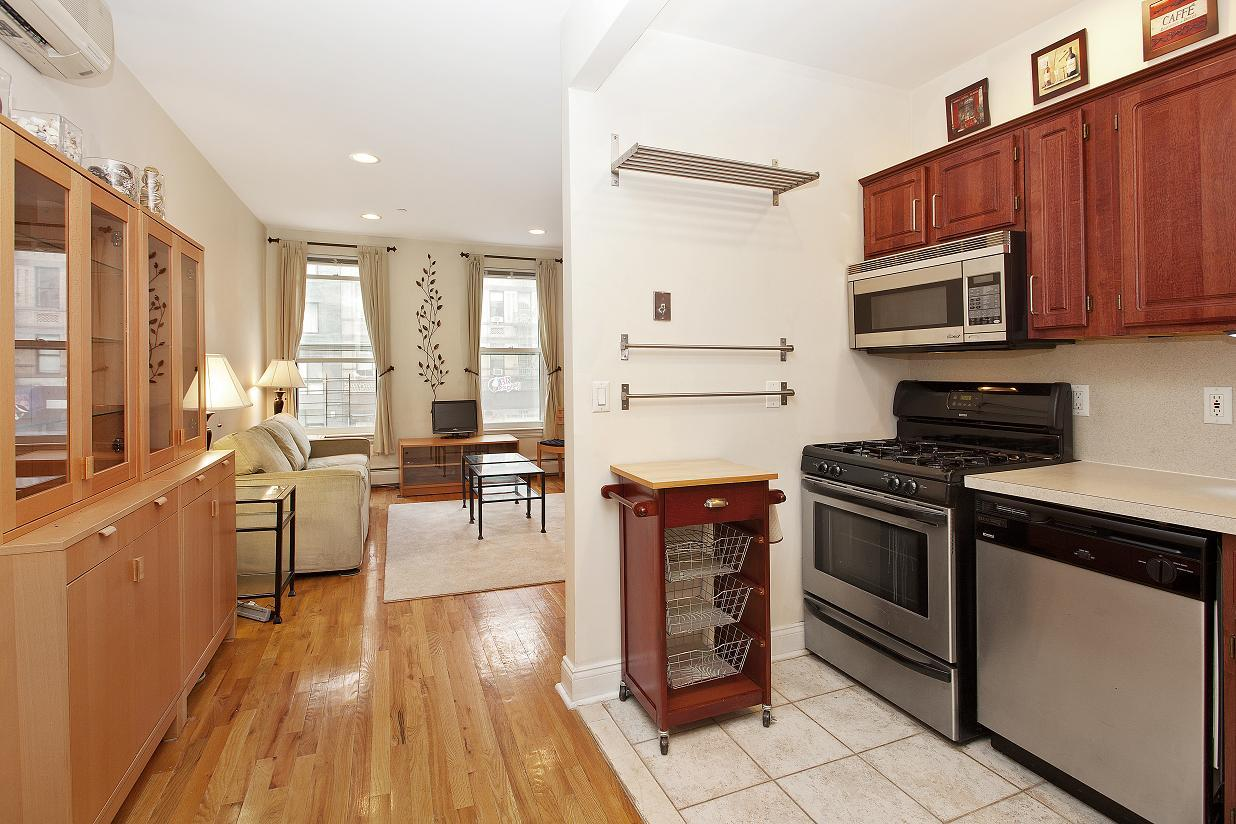 Apartment for sale at 2098 Frederick Douglass Boulevard, Apt 2-I