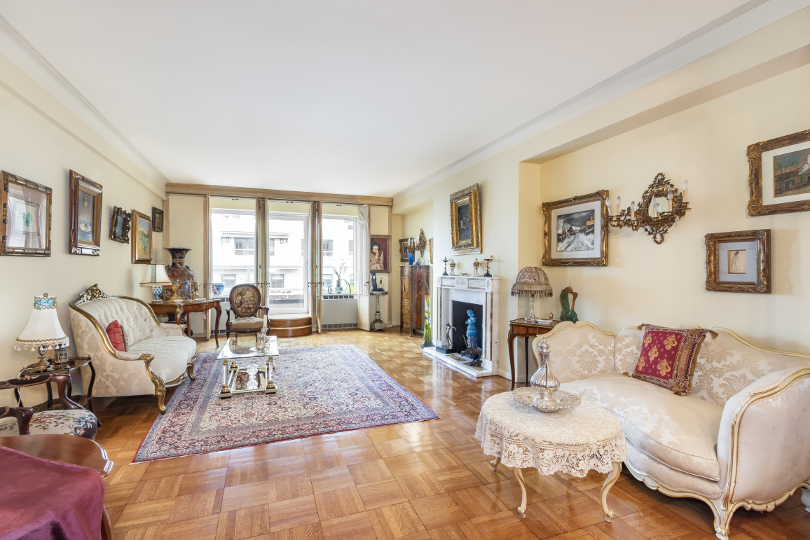 870 Fifth Avenue Upper East Side New York NY 10065