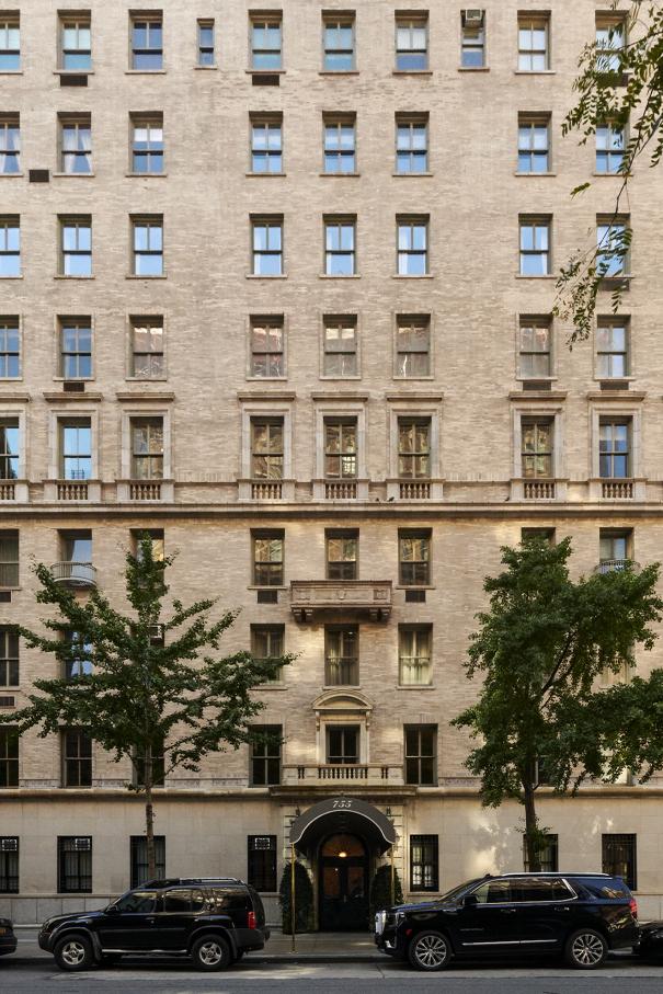 755 Park Avenue Upper East Side New York NY 10021