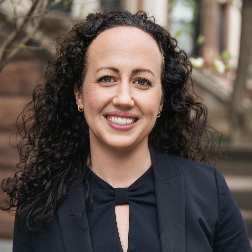 Headshot of Margaret Simmons
