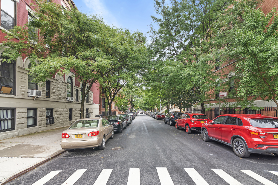 309 West 138th Street West Harlem New York NY 10030