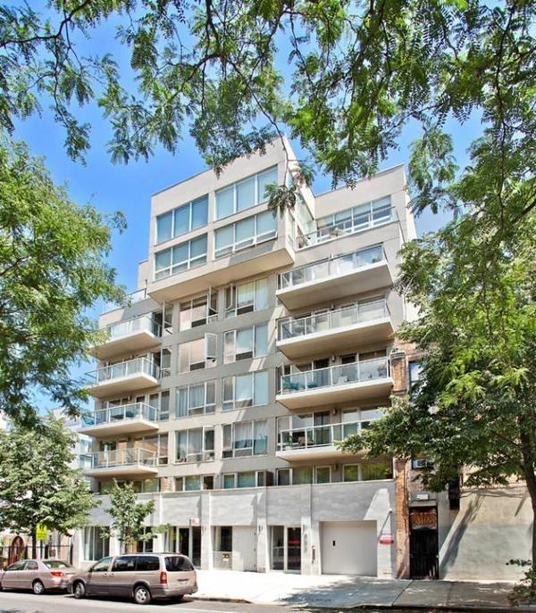 823 Classon Avenue, Apt 5-B, Brooklyn, New York 11238