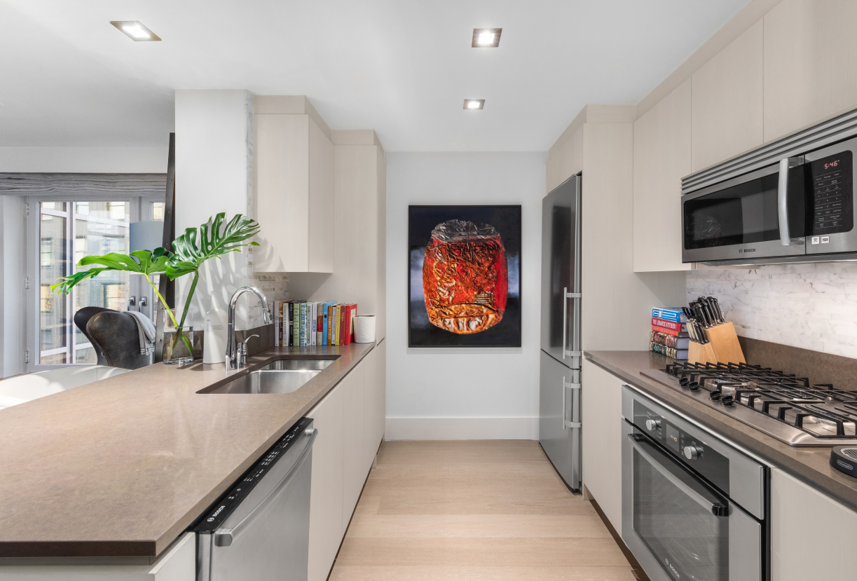 Apartment for sale at 57 Reade Street, Apt 12-F