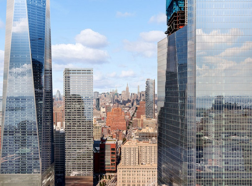 123 Washington Street 36-B Financial District New York NY 10006