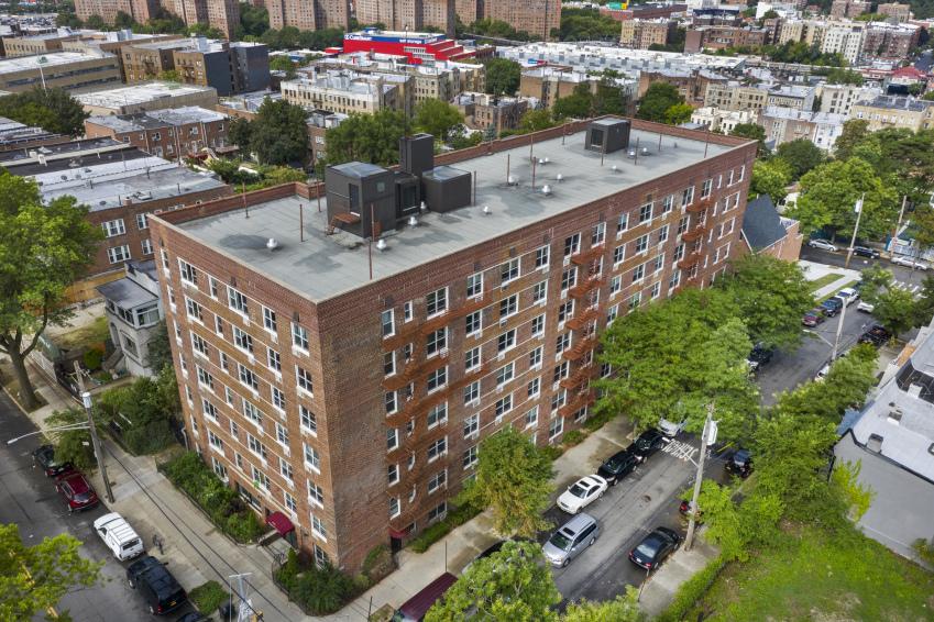 3065 Sedgwick Avenue Kingsbridge Bronx NY 10468