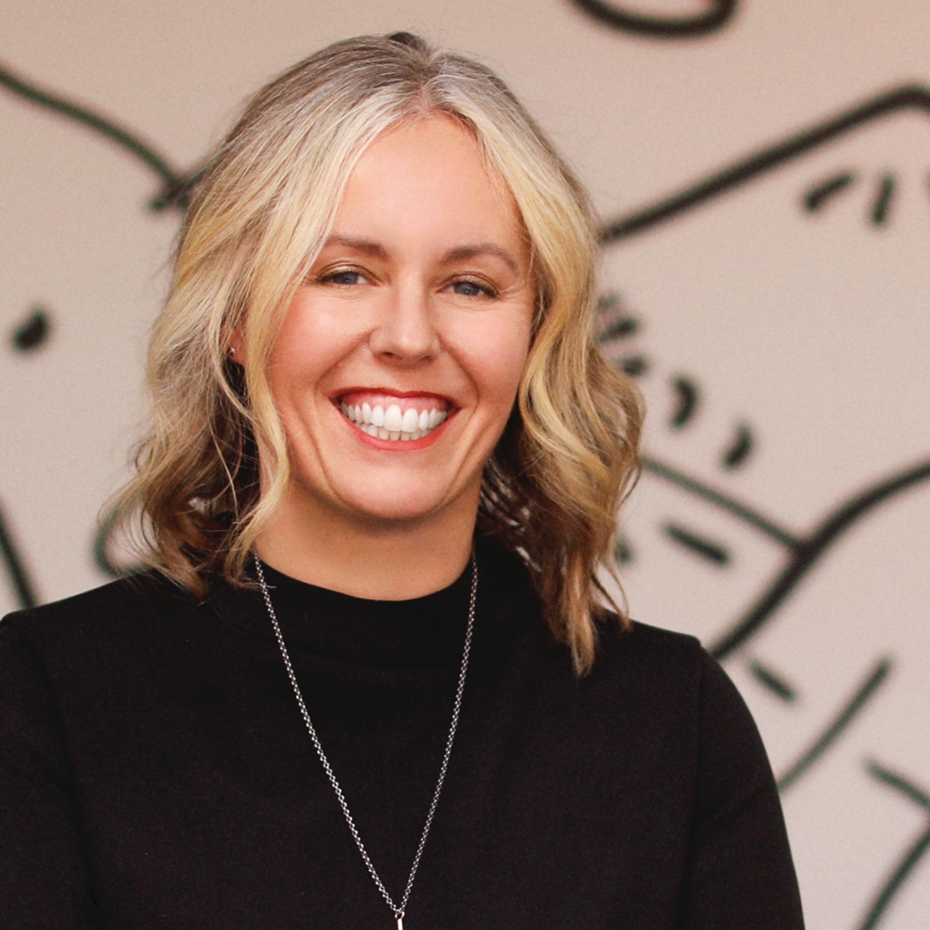 Kirsten Syrett